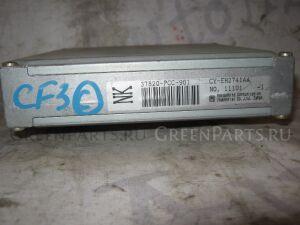Блок управления efi на Honda Accord CF3 F18B 37820-PCC-901