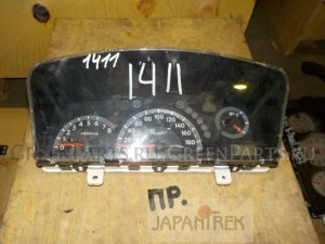 Спидометр на Nissan Lafesta B30 MR20 1411