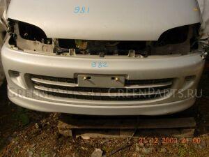 Бампер на Mitsubishi Delica PD4W