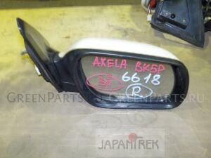 Зеркало на Mazda Axela BK5P ZY 6618