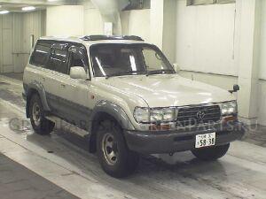 Электронный блок на Toyota LANDCRUISER HDJ81 1HDFT 88240-60081