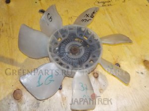 Крыльчатка на Toyota Mark II GX115 1G-FE 37