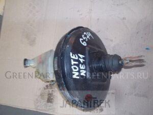 Главный тормозной цилиндр на Nissan Note NE11 HR15 6574
