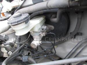 Главный тормозной цилиндр на Honda Partner GJ3