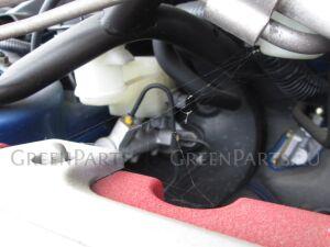 Главный тормозной цилиндр на Honda Accord CL7