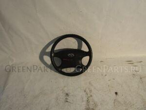 Руль на Toyota Vista Ardeo SV55 3S 0013028