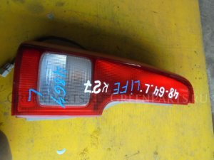 Стоп на Honda Life JB2 7463