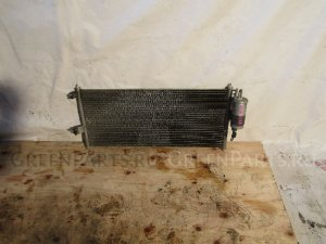 Радиатор кондиционера на Nissan Bluebird Sylphy QG10 QG18DE 119853