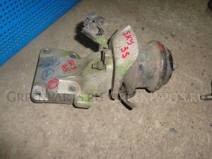 Подушка двигателя на Nissan Skyline V35 VQ25