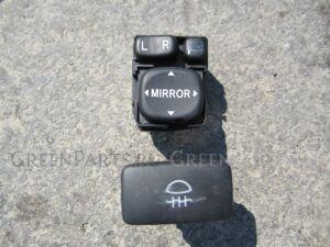 Блок управления зеркалами на Toyota Kluger MCU25, MCU20, ACU20, ACU25 1MZ-FE TK4194