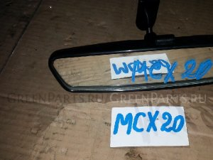 Зеркало салона на Toyota Pronard MCX20 1MZFE