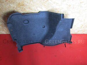 Обшивка багажника на Nissan Bluebird Sylphy KG11 MR20DE 068312