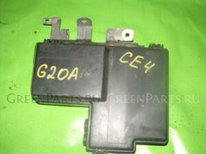 Блок предохранителей на Honda Rafaga CE4 G20A