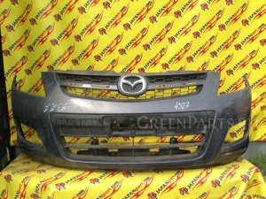Бампер на Mazda Mpv LY3P