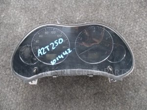 Спидометр на Toyota Avensis AZT250 1AZ OPTITRON