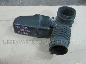 Патрубок воздушн.фильтра на Mitsubishi Pajero V75W 6G74