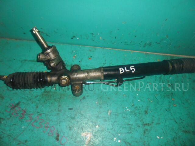 Рулевая рейка на Subaru Legacy BL5