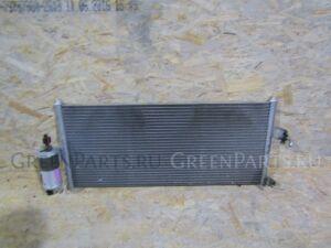 Радиатор кондиционера на Nissan Bluebird Sylphy QNG10 QG18DE 100974