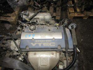 Компрессор кондиционера на Honda Accord CH9 F20B 1003916
