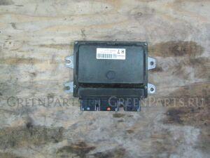 Блок управления efi на Nissan Wingroad NY12 QG18DE 002418
