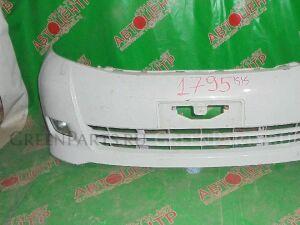 Бампер на Toyota Isis ANM10 1795