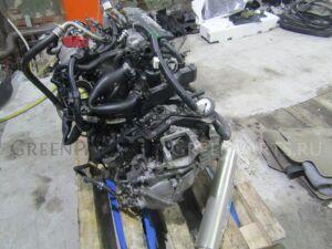 Кпп автоматическая на Honda Odyssey RB1 K24A 3206752
