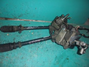 Рулевая рейка на Honda Fit GD1