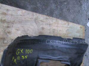 Подкрылок на Toyota MARKII GX100 1G-FE 0111235