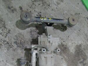 Редуктор на Honda Fit GE7 L13A 1010336