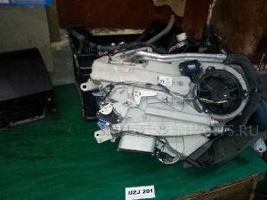 Печка на Toyota Land cruiser 200 URJ202, UZJ200W, URJ202W, VDJ200, UZJ200 2UZFE