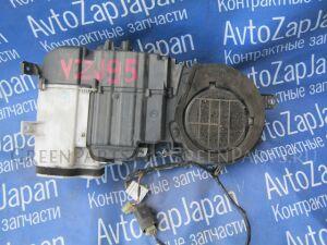 Печка на Toyota Land Cruiser Prado VZJ95