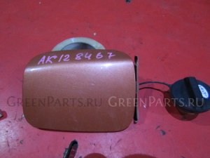 Лючок бензобака на Nissan March AK12 CR12DE 708467