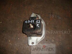 Подушка двигателя на Subaru Legacy BP5 EJ203 6911