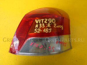 Стоп на Toyota Vitz NCP90 52185