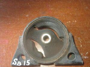 Подушка двигателя на Nissan Sunny SB15 YD22