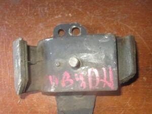 Подушка двигателя на Nissan Terrano WBYD21 TD27