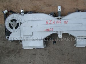 Печка на Toyota Hiace KZH106 1KZ