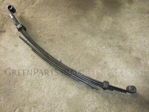 Рессора на Mazda Titan SY54L