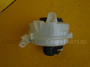 Мотор печки на Toyota Prius NHW20