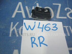 Кнопка на Mercedes G-CLASS W463