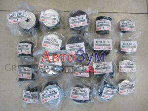 Подушка кузова на Toyota Land Cruiser Prado KZJ95, KDJ95, RZJ95, VZJ95 5VZFE, 3RZFE, 1KZTE, 1KDFTV
