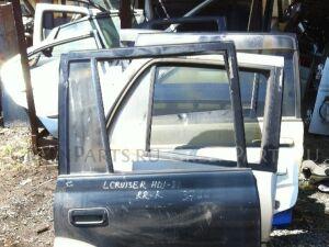 Дверь на Toyota Land Cruiser HDJ81 голое железо