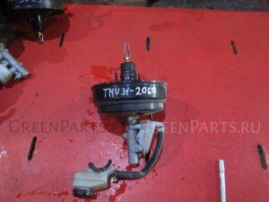 Главный тормозной цилиндр на Nissan Presage TNU31 QR25DE 102060
