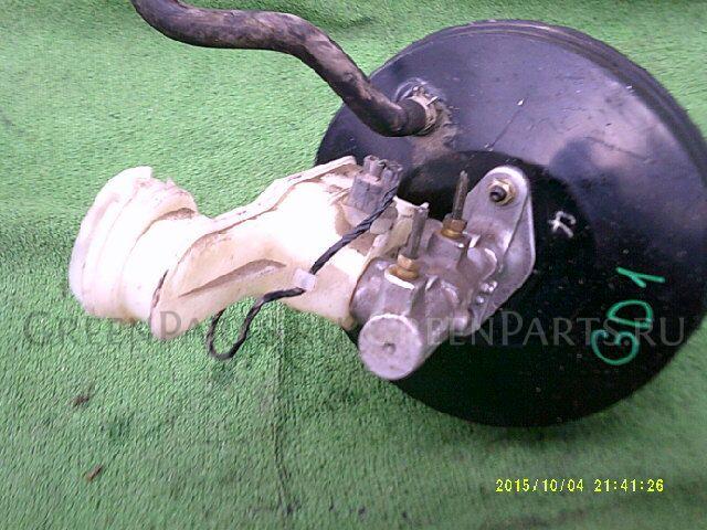 Главный тормозной цилиндр на Honda Fit GD