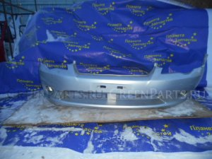 Бампер на Subaru Legacy BH5