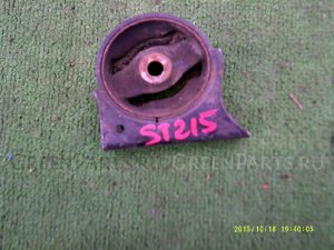 Подушка двигателя на Toyota Caldina ST215