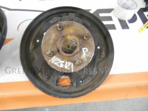 Ступица на Toyota Corolla Spacio NZE121 1NZFE