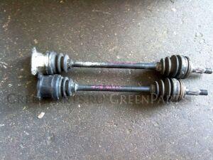 Привод на Toyota Rav4 SXA10, SXA11 3S-FE