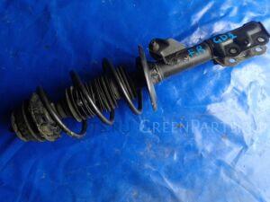 Амортизатор на Honda Fit GD1 L13A