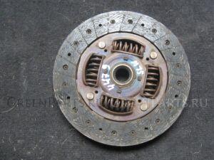 Диск сцепления на Subaru LEGACY WAGON LEGACY B4 BP5, BL5 EJ20 SLW4479